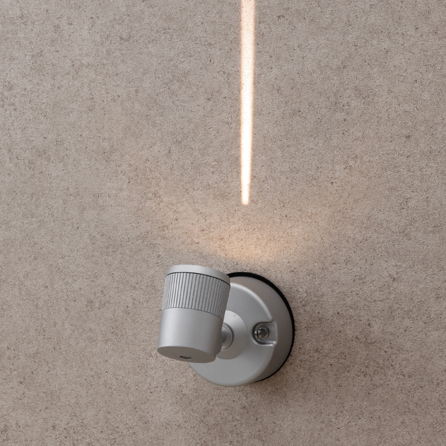 タカショー HFE-D07S De-spot 100V 超狭角タイプ (ブラケットタイプ) (白)