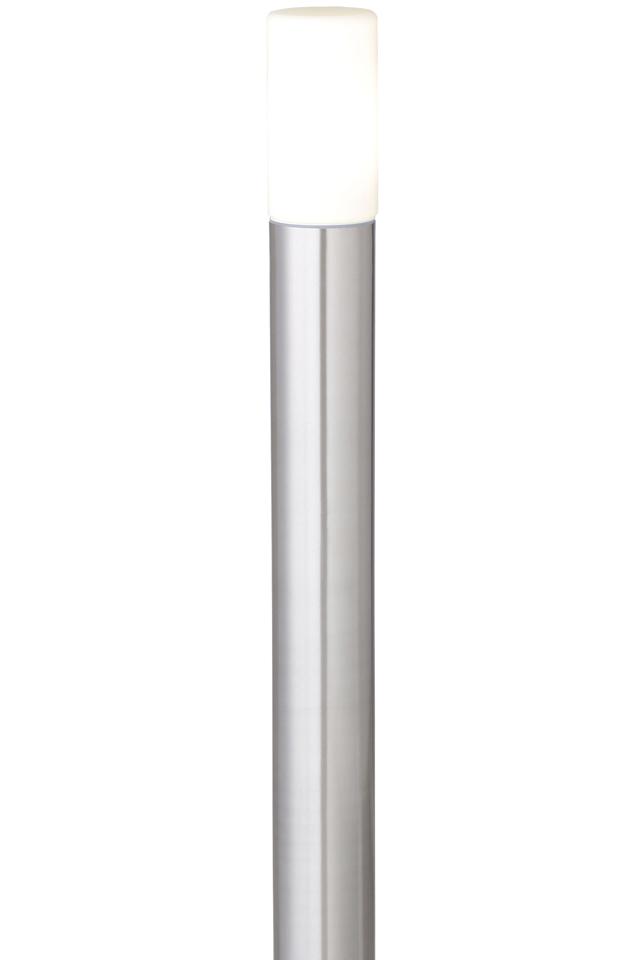 タカショー HFD-L01SA シンプルLEDポールライト 11型 4W ステンレス