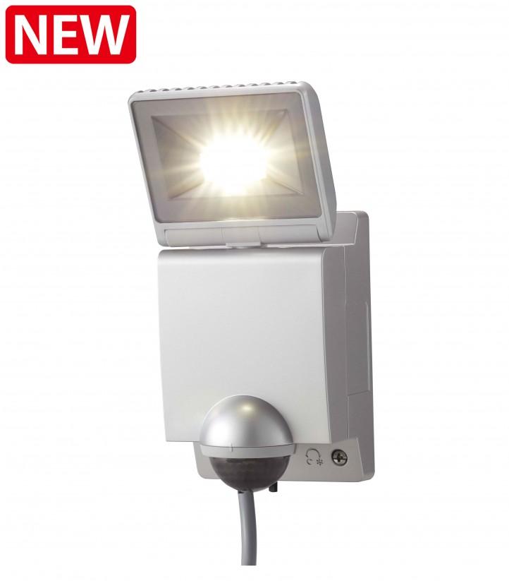 タカショー HIA-W01S LEDセンサライト1型 シルバー