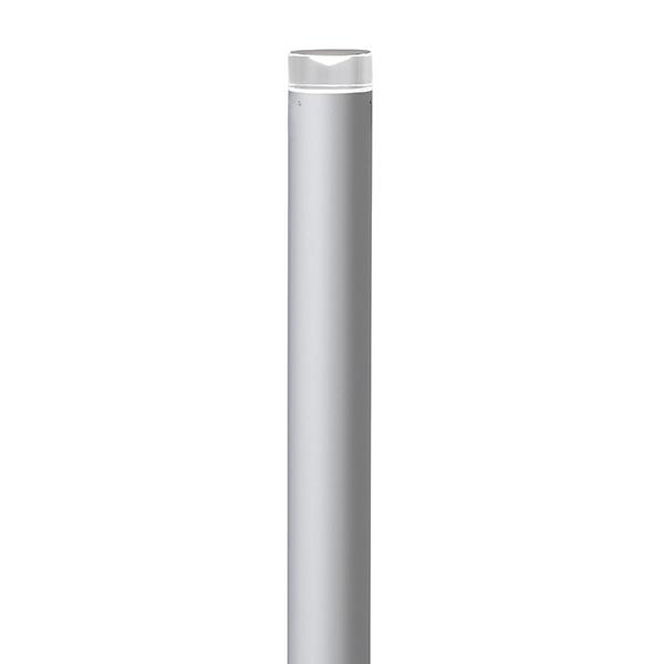 タカショー HFD-D31S スタイルポールライト11型 シルバー(電球色)