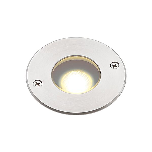 タカショー HBD-D04S グランドライト 5型 15mm厚ガラス仕様 (電球色)