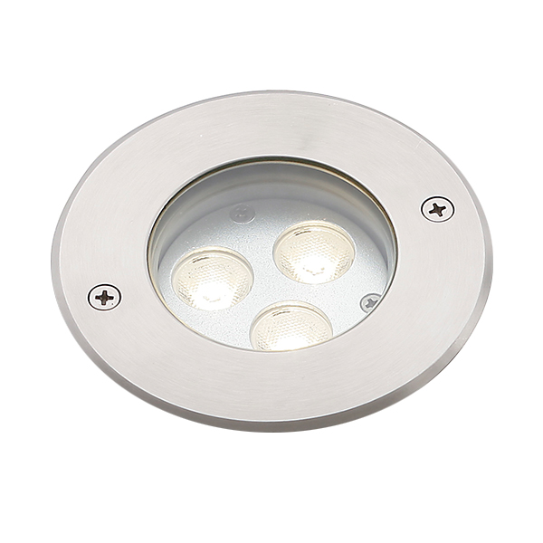 タカショー HBD-D05S グランドライト 6型 15mm厚ガラス仕様 (電球色)