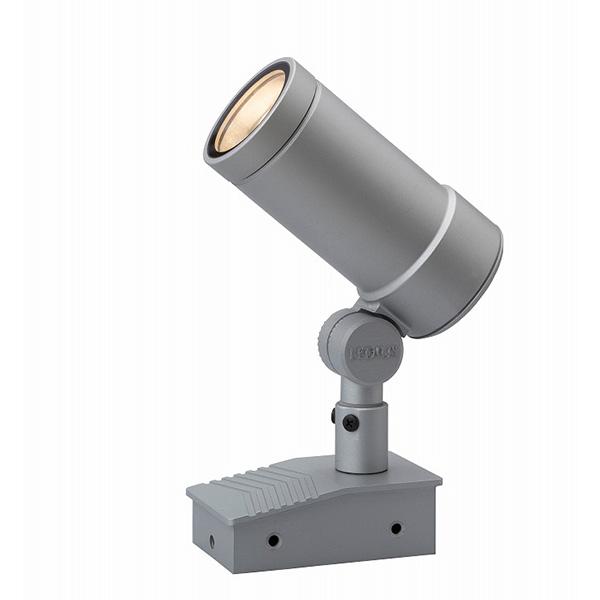 タカショー HBB-D25S ガーデンアップライト オプティL 中角シルバー (電球色) W68×D125×H178