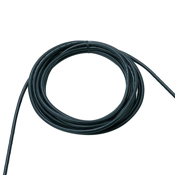 タカショー ガーデンスケープ用コード 1.25mmφ 100mリール HCE-0004 ローボルトライト用アクセサリー