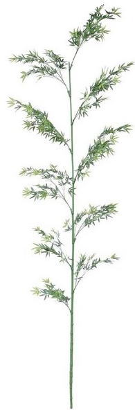 タカショー 観葉植物・グリーンデコ和風 青竹一本物 GD-25L 3.6m ※