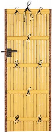 タカショー エバーセット部材 庭扉シリーズ アルエバーウォール(押え付) 片面 AL-27 W900×H1500