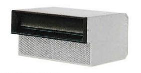 タマヤ TAMAYA 戸建用郵便ポスト T53-1B3/T53-1B6/T53-1B12 口金タイプ一体型 ダイヤル錠取付け可能(別オーダー)