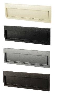 タマヤ TAMAYA 戸建用郵便ポスト T62 口金タイプ分離型 (口金部のみ)