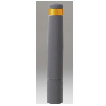 【帝金 Teikin】 リサイクルゴムチップ 固定式 EPG-03A-Rグレー