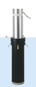 【帝金 Teikin】 バリカー上下式 KS-2160C バランサー内臓 取替用支柱