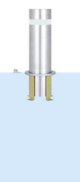 【帝金 Teikin】 バリカー固定式 KS2160C-SD バランサー内臓