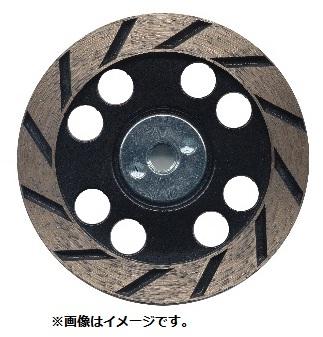 ツボ万 SA-RM100 ダイヤモンドポリッシャ SAポリッシャリム 中・軽研削用 100xx3x13xSAリング 11224