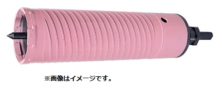 ツボ万 CD-DZ29SET ダイヤモンドコアドリル コアドリルCD-DZセット 乾式・汎用型 φ29x195x13 11583