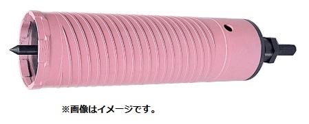 ツボ万 CD-DZ100SET ダイヤモンドコアドリル コアドリルCD-DZセット 乾式・汎用型 φ100x195x13 11592