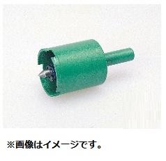 ツボ万 CD-S38 ダイヤモンドコアドリル ショートコアドリルCD-S 湿式 φ38x30x10 11702