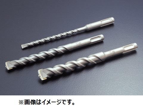 UNIKA ユニカ チップトップビット(SDS-plus) TTL26.0×260 TTタイプ ロング