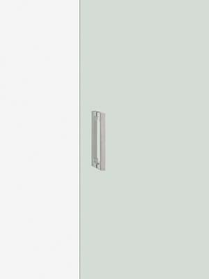 UNION ユニオン ドアハンドル G1101-01-024-L250 内/外1セット