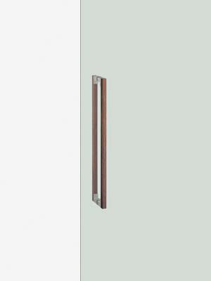 UNION ユニオン ドアハンドル G1101-35-712-L600 内/外1セット