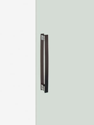 【人気急上昇】 内/外1セット:家づくりと工具のお店 家ファン! G1104-01-890 ユニオン ドアハンドル UNION-木材・建築資材・設備