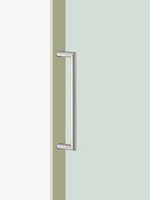 値段が激安 T2640-01-023-L450 内/外1セット:家づくりと工具のお店 家ファン! ドアハンドル UNION ユニオン ミドル-木材・建築資材・設備