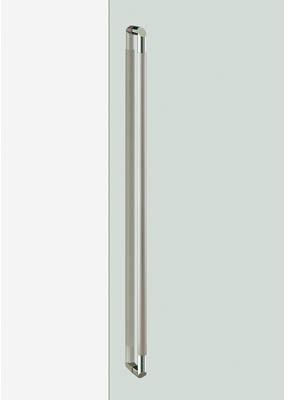 UNION ユニオン ドアハンドル ミドル G2233-01-024-L1200 内/外1セット