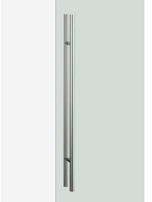 UNION ユニオン ドアハンドル ミドル G52-01-001-L1200 内/外1セット