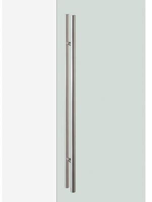 UNION ユニオン ドアハンドル ミドル G52-01-023-L1200 内/外1セット