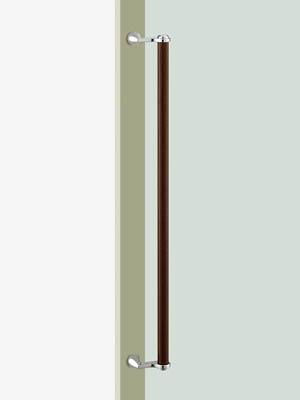 UNION ユニオン ドアハンドル ミドル T2560-31-702-L780 内/外1セット