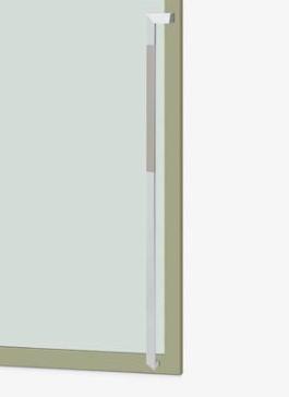 UNION ユニオン ドアハンドル セミロング T3087-01-034-L/R 内/外1セット