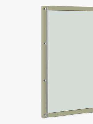 UNION ユニオン ドアハンドル ロング T2541-02-035-A 内/外1セット※