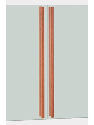G90-35-050 ユニオン 内/外1セット※ ロング UNION ドアハンドル