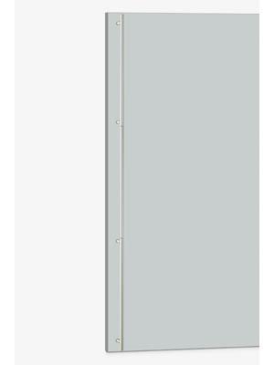 UNION ユニオン ドアハンドル ロング G2690-20-130-B 内/外1セット※