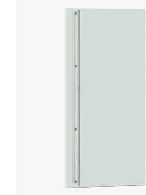 UNION ユニオン ドアハンドル ロング G999-01-130-P1925 内/外1セット※