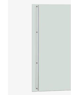 UNION ユニオン ドアハンドル ロング G999-01-130-P2025 内/外1セット※