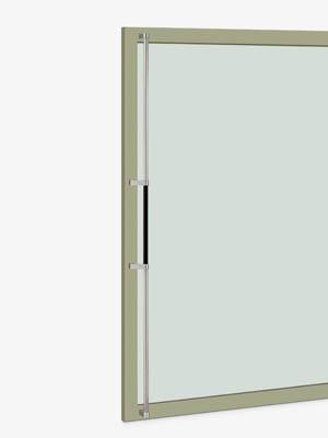 UNION ユニオン ドアハンドル ロング T2602-21-131-P1925 内/外1セット※