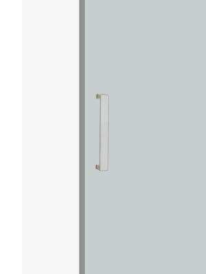 UNION ユニオン ドアハンドル ショート T5250-25-038 内/外1セット