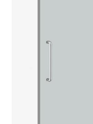 UNION ユニオン ドアハンドル ショート T5027-26-038 内/外1セット