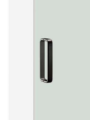 UNION ユニオン ドアハンドル ショート G5200-26-101-L300 内/外1セット