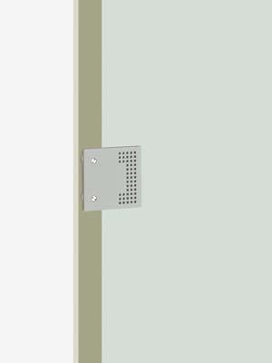 UNION ユニオン ドアハンドル プレートタイプ T3059-26-038 内/外1セット