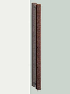UNION ユニオン ドアハンドル テンダーライン G2800-48-853-L1000 内/外1セット