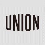 UNION ユニオン ドアハンドル ミドル G5210-01-001 内/外1セット