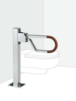 UNION ユニオン ハンドバー HBシリーズ HB-2060-11 トイレ用手摺り