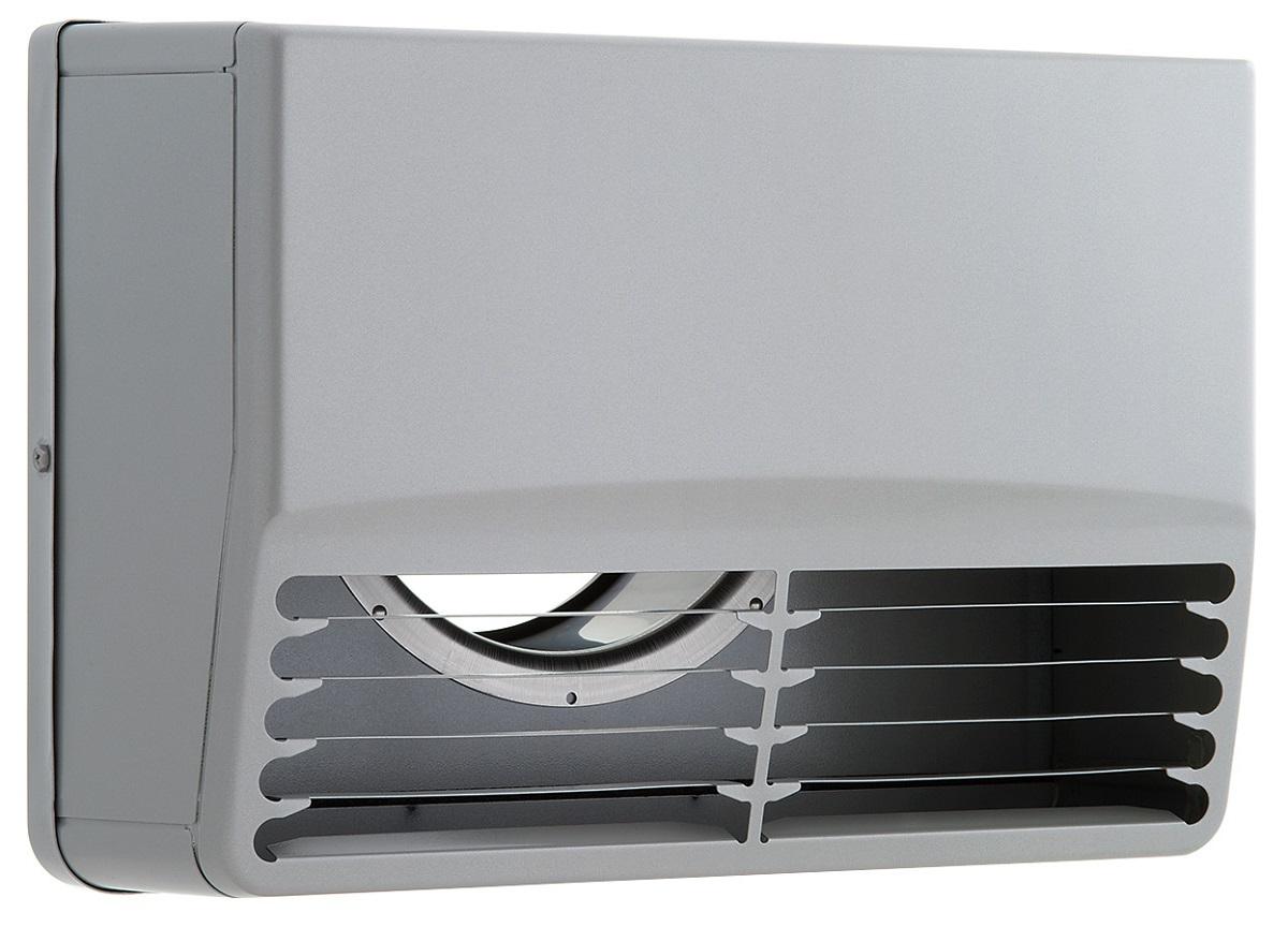 ユニックス 屋外用製品 ステンレス製 グリル 外風対策 SBCG100A 角型カバー 横ガラリ
