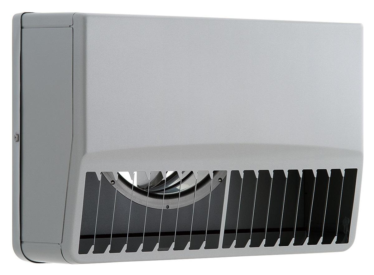 ユニックス 屋外用製品 ステンレス製 グリル 外風対策 SBCG100ALDSP 角型カバー 縦ガラリ 左吹き 防火ダンパー 72度型