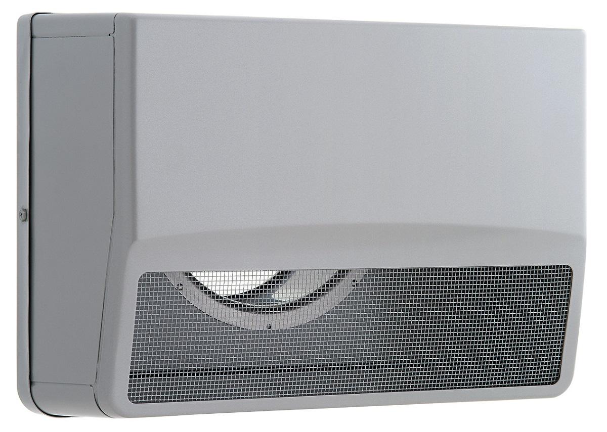 ユニックス 屋外用製品 ステンレス製 グリル 外風対策 SBCW100A10M 角型カバー 10メッシュ