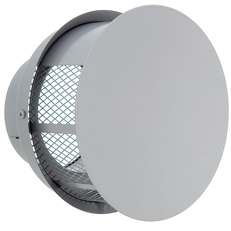ユニックス 屋外用製品 ステンレス製 グリル 外風対策 (受注生産) SZW200A パラボラ型カバー メッシュ