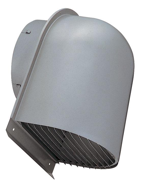 ユニックス 屋外用製品 ステンレス製 パイプフード FSG225F 深型フード 横ガラリ