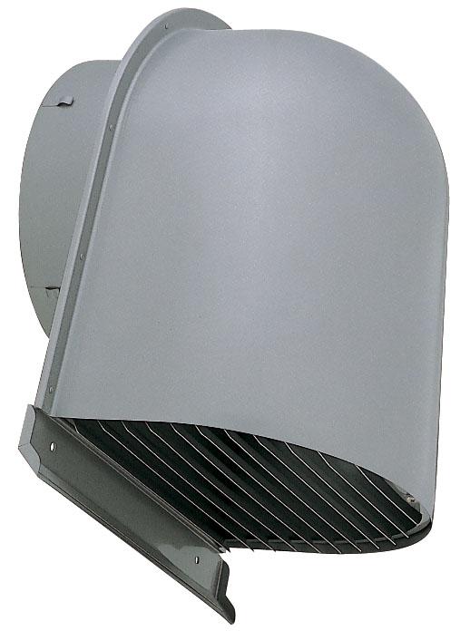 ユニックス 屋外用製品 ステンレス製 パイプフード FSG225FR 深型フード 横ガラリ