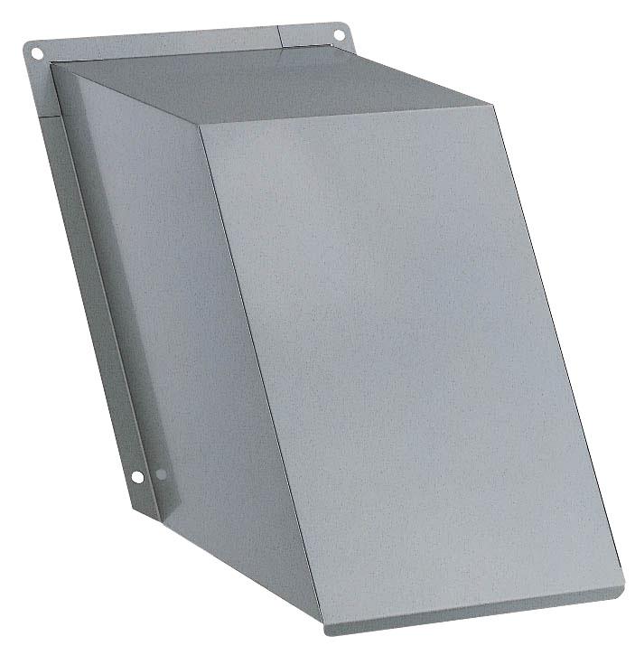 ユニックス 屋外用製品 ステンレス製 セットバック用 (受注生産) SSF200A3M フード メッシュ
