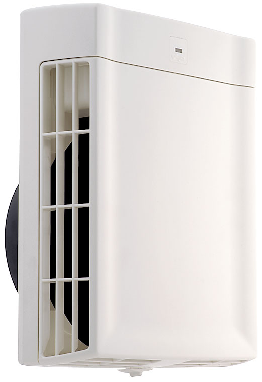 ユニックス 室内用製品 給気電動シャッター 壁・天井取付用 (受注生産) UKD175B フラットカバー